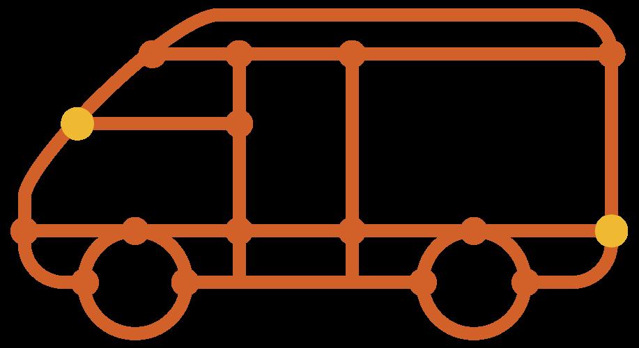 chariot frontal agrikolis